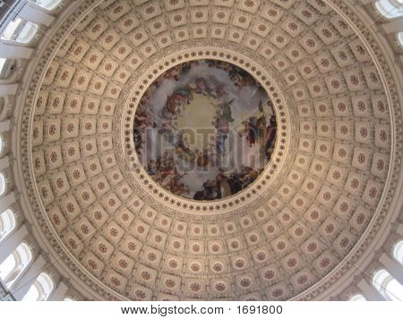 Us Capital Rotunda