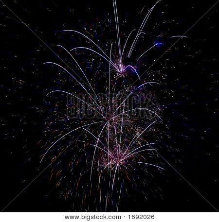 Firework Art