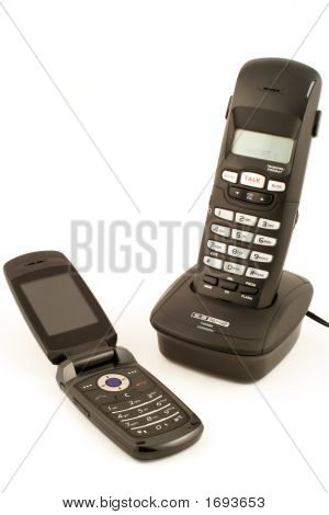 Telephone Handsets