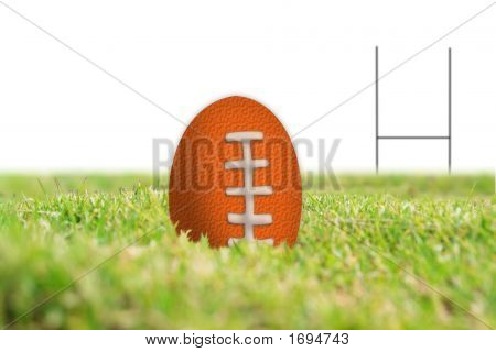 Rugby Ball,