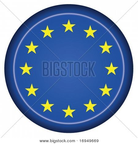 badge EU flag