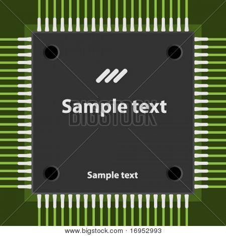 vector microchip
