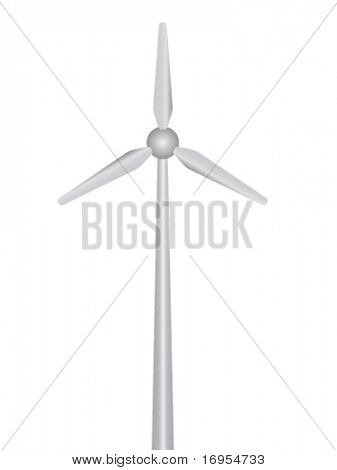 vector wind power plant