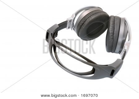 Big Dj Headphones