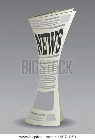 Newspaper Set