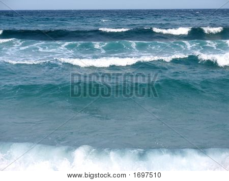 Sea Waves