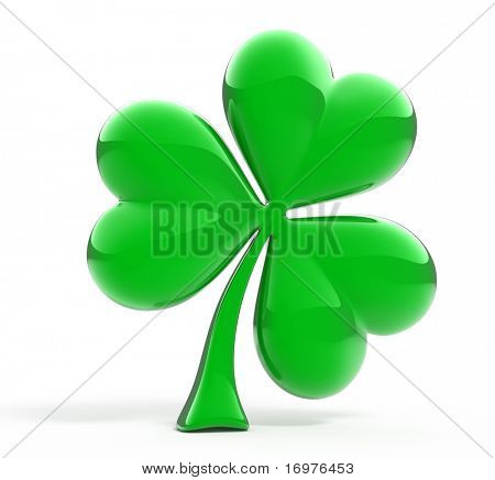 3d clover