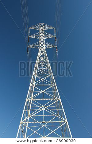 Elecrticity tower
