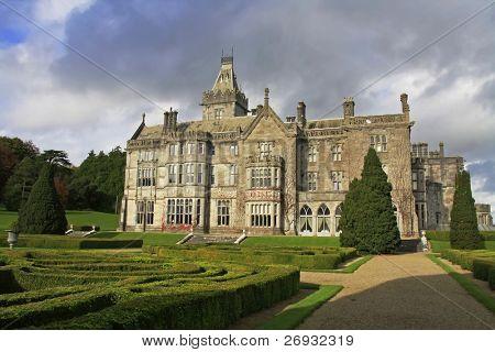 Adare castle hotel