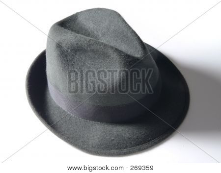 Classic Hat 1