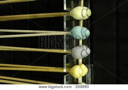 Percussion Mallets