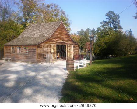 Ancient Williamsburg