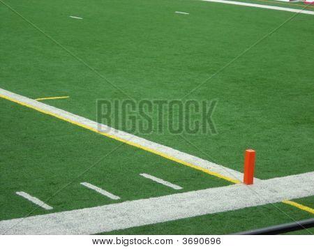 Touchdown Marker