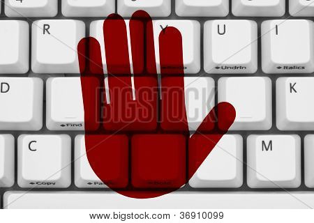 Stop Internet Fraud