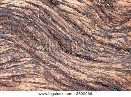 Old Wood Pattern