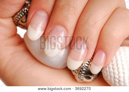 Excellence Nails