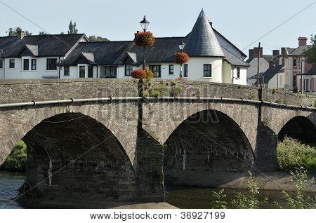 Usk Bridge