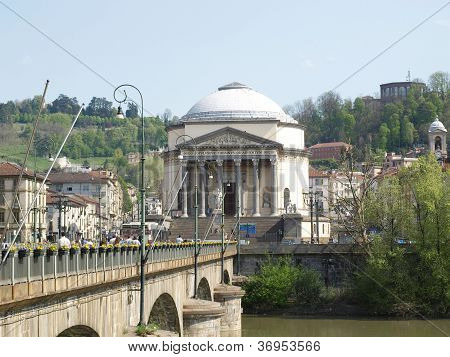 Gran Madre Turin