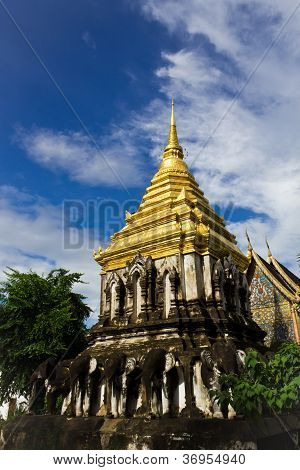 Pagode de Buda