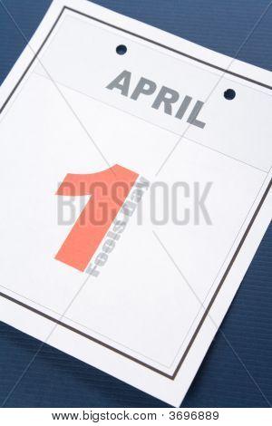 Calendar Fools\' Day
