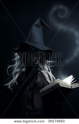 Livro magia