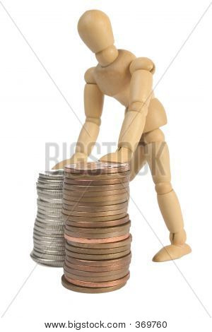 Money Manakin