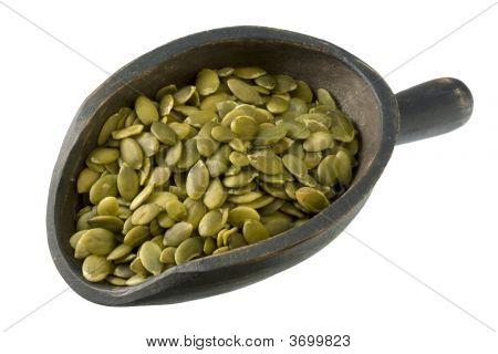 Scoop Of Pepita - Roasted Pumpkin Seeds
