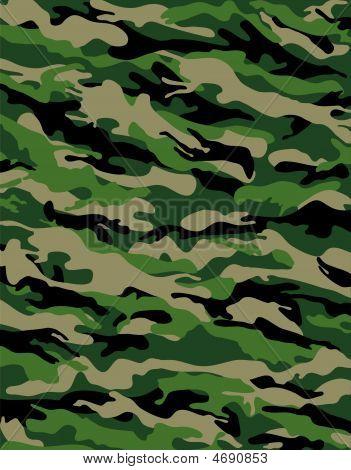 Combat Camouflage