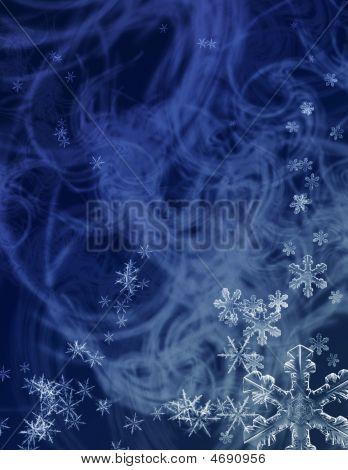Midwinter Icestorm