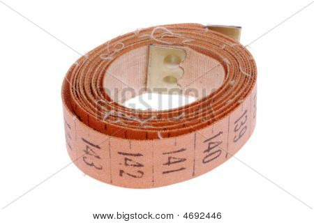Metric Tape Measure