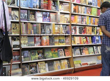 Book Fair.