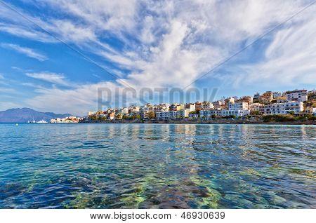 Agios Nikolaos, Cyprus