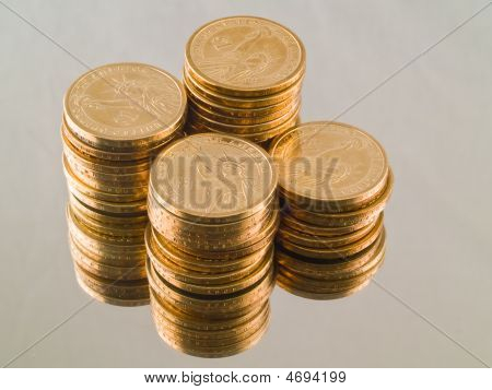 Gold Us Dollar Coins