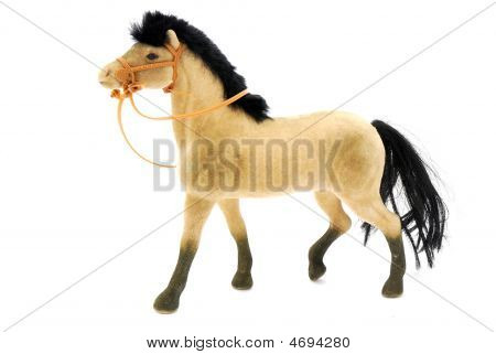 Horse Toy