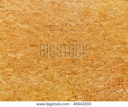 high resolution texture of oriented strand board