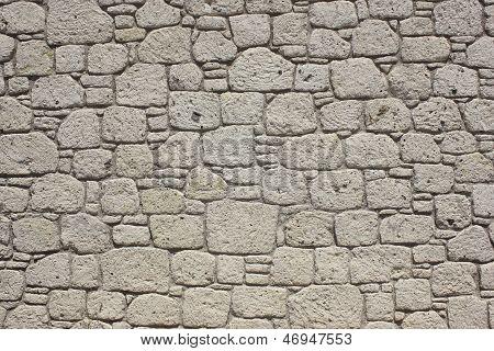 Masonry Of Limestone 4