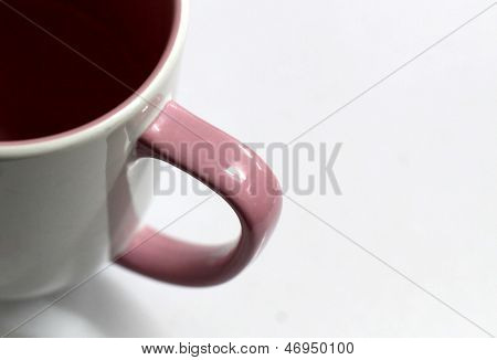 Handle Cup