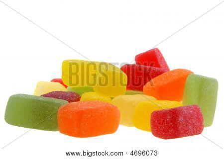 Fruit  Jelly