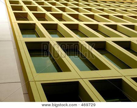 Building Window