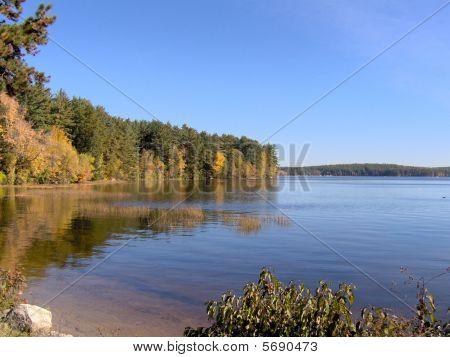 Lake Massabesic Manchester Nh