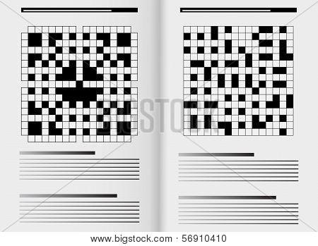 Newspaper Crossword