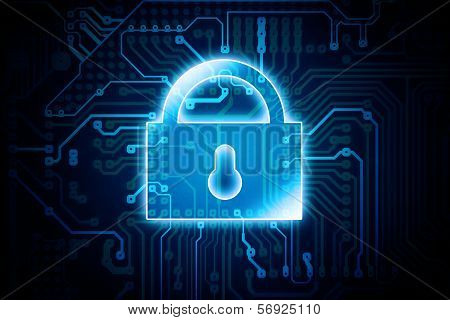 Digital Encryption Lock
