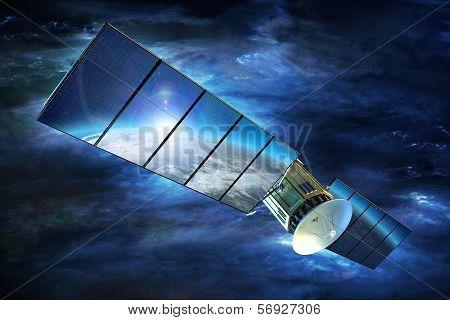 Television Signal Satellite