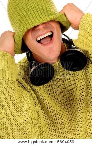Teen Headset