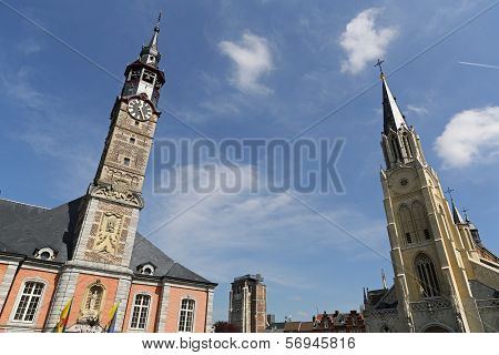 Sint Truiden Town Hall