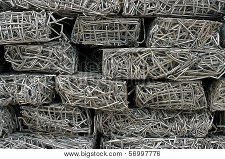 Tied Fences