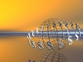 Dollar World.