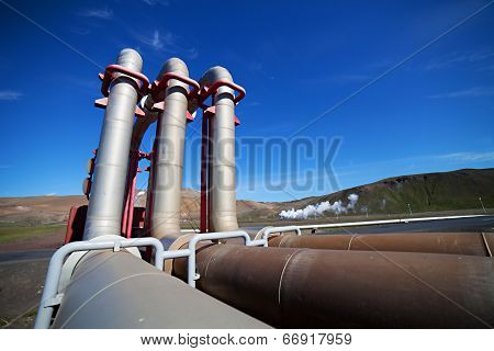 Geothermal Power