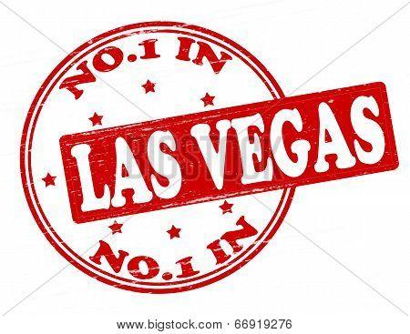 No One In Las Vegas