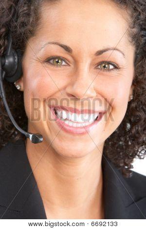 Call Center-Betreiber